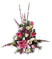 Çorum uluslararası çiçek gönderme  mevsim çiçek tanzimi - anneler günü için seçim olabilir
