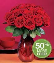 Çorum çiçek gönderme  10 adet Vazoda Gül çiçek ideal seçim