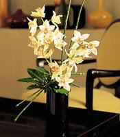 Çorum çiçek siparişi vermek  cam yada mika vazo içerisinde dal orkide
