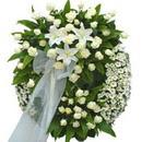 son yolculuk  tabut üstü model   Çorum uluslararası çiçek gönderme