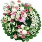 son yolculuk  tabut üstü model   Çorum anneler günü çiçek yolla