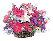 küçük karisik özel sepet   Çorum çiçek mağazası , çiçekçi adresleri