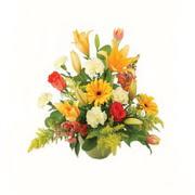 karisik renkli çiçekler tanzim   Çorum çiçek gönderme