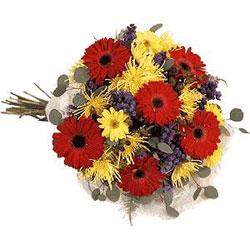 karisik mevsim demeti  Çorum 14 şubat sevgililer günü çiçek