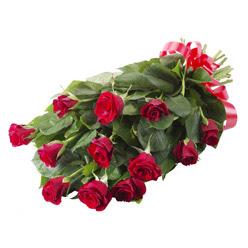 11 adet kirmizi gül buketi  Çorum çiçek yolla , çiçek gönder , çiçekçi