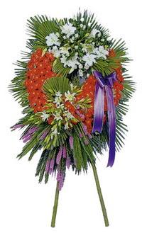 Çorum uluslararası çiçek gönderme  cenaze çelengi