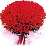 Çorum İnternetten çiçek siparişi  1001 adet kirmizi gülden çiçek tanzimi