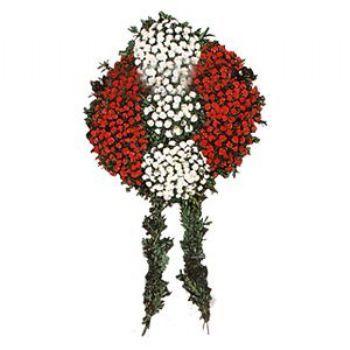 Çorum çiçek gönderme  Cenaze çelenk , cenaze çiçekleri , çelenk