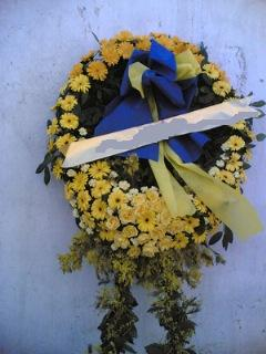 Cenaze çiçek , cenaze çiçegi , çelengi  Çorum uluslararası çiçek gönderme
