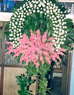 Cenaze çelenk , cenaze çiçekleri , çelengi  Çorum internetten çiçek siparişi