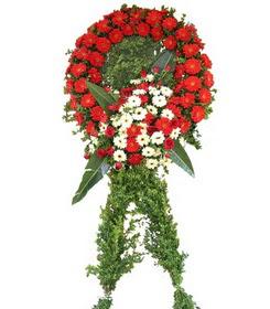 Cenaze çelenk , cenaze çiçekleri , çelengi  Çorum uluslararası çiçek gönderme