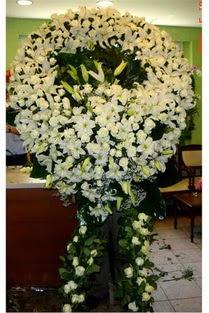Cenaze çelenk , cenaze çiçekleri , çelengi  Çorum ucuz çiçek gönder