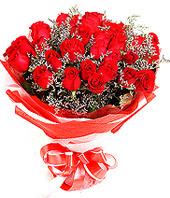 11 adet kaliteli görsel kirmizi gül  Çorum çiçek , çiçekçi , çiçekçilik