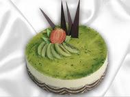 leziz pasta siparisi 4 ile 6 kisilik yas pasta kivili yaspasta  Çorum çiçekçiler