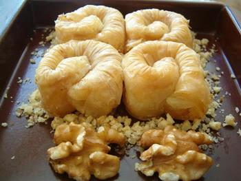 tatli siparisi Essiz lezzette 1 kilo bülbül yuvasi  Çorum 14 şubat sevgililer günü çiçek
