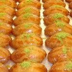 online pastaci Essiz lezzette 1 kilo Sekerpare  Çorum çiçek siparişi vermek
