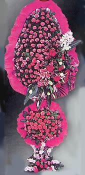 Dügün nikah açilis çiçekleri sepet modeli  Çorum internetten çiçek satışı