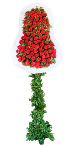 Dügün nikah açilis çiçekleri sepet modeli  Çorum çiçek yolla