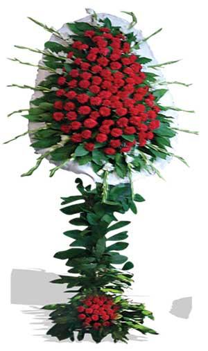 Dügün nikah açilis çiçekleri sepet modeli  Çorum çiçek gönderme