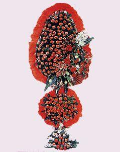 Dügün nikah açilis çiçekleri sepet modeli  Çorum çiçek satışı