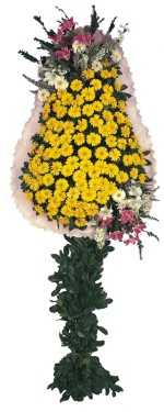 Dügün nikah açilis çiçekleri sepet modeli  Çorum ucuz çiçek gönder