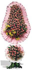 Dügün nikah açilis çiçekleri sepet modeli  Çorum çiçek , çiçekçi , çiçekçilik