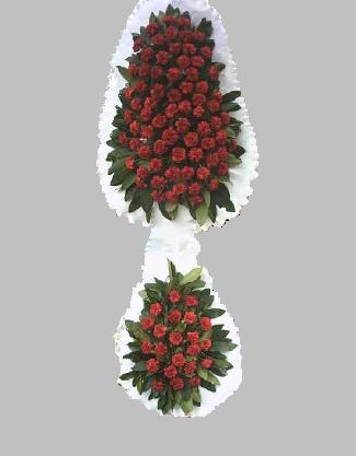 Dügün nikah açilis çiçekleri sepet modeli  Çorum kaliteli taze ve ucuz çiçekler