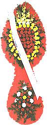 Dügün nikah açilis çiçekleri sepet modeli  Çorum çiçek servisi , çiçekçi adresleri