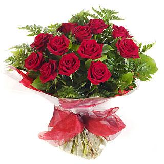 Ucuz Çiçek siparisi 11 kirmizi gül buketi  Çorum çiçek mağazası , çiçekçi adresleri