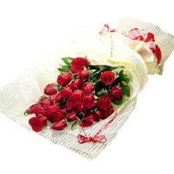 Çiçek gönderme 13 adet kirmizi gül buketi  Çorum ucuz çiçek gönder