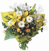 Çorum çiçekçi mağazası  Lilyum ve mevsim çiçekleri