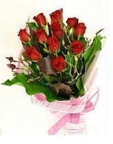 11 adet essiz kalitede kirmizi gül  Çorum çiçek online çiçek siparişi