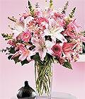 Çorum çiçek gönderme sitemiz güvenlidir  Kazablanka biçme vazoda