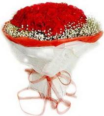 Çorum çiçek siparişi vermek  41 adet kirmizi gül buketi