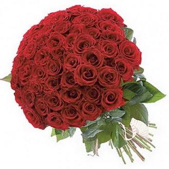 Çorum online çiçekçi , çiçek siparişi  101 adet kırmızı gül buketi modeli