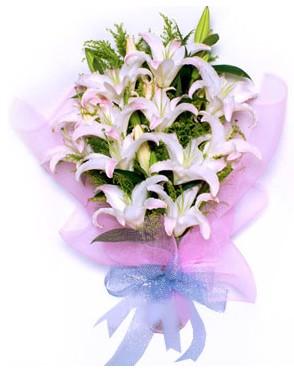5 dal kazablankadan muhteşem buket  Çorum çiçek siparişi sitesi