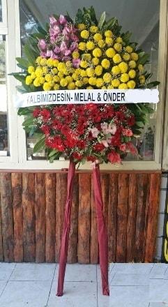 Çorum çiçek online çiçek siparişi  Cenaze çiçek modeli