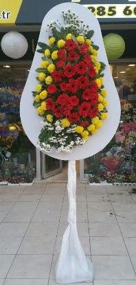 Tek katlı düğün nikah açılış çiçeği  Çorum cicek , cicekci