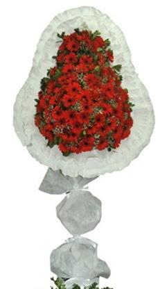 Tek katlı düğün nikah açılış çiçek modeli  Çorum 14 şubat sevgililer günü çiçek