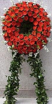Cenaze çiçek modeli  Çorum internetten çiçek satışı