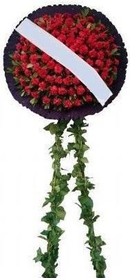 Cenaze çelenk modelleri  Çorum çiçekçiler