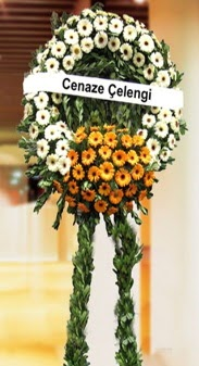 Cenaze çelenk modelleri  Çorum çiçek yolla