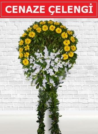 Cenaze Çelengi cenaze çiçeği  Çorum çiçek gönderme