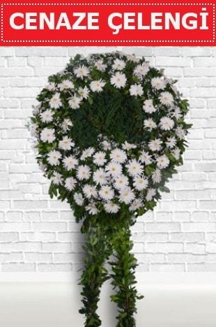 Cenaze Çelengi cenaze çiçeği  Çorum çiçekçi telefonları