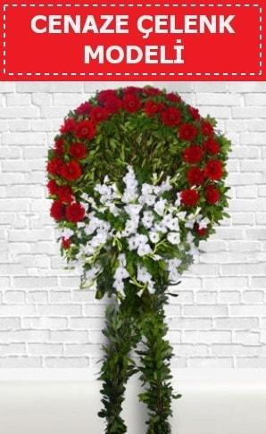 Cenaze Çelengi cenaze çiçeği  Çorum çiçek , çiçekçi , çiçekçilik