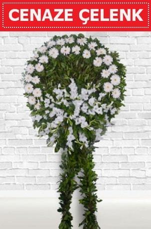 Cenaze Çelenk cenaze çiçeği  Çorum ucuz çiçek gönder
