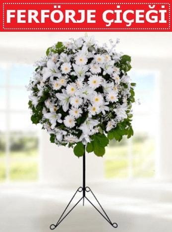 Ferförje aranjman çiçeği  Çorum çiçekçi mağazası